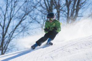 Read more about the article Skisaison am Kreuzberg eröffnet :-)